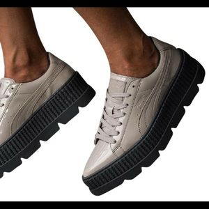 FENTY X PUMAPointy Creeper sneakers